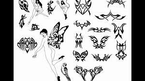 простые тату татуировки 38 фото
