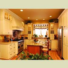 Decorate Kitchen Countertops Collection Kitchen Countertop Decor Ideas Pictures Home Design
