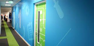 creative office walls. Office Graphics Image 2 Creative Walls