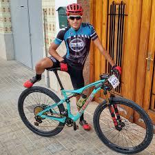 Strava Cyclist Profile | ALBERTO Ballester Navarro