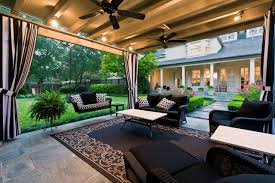 outdoor lighting tips to get you through fall