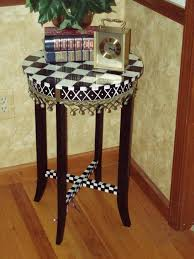 whimsy furniture. whimsical painted furniture table whimsy n