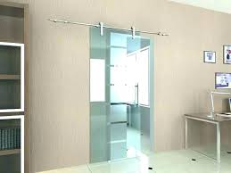 contemporary barn door contemporary barn doors luxury interior with glass white s for decoration modern hardware