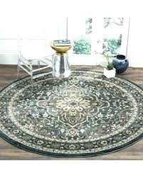 5 ft round rug 8 ft circle rug 5 foot round rugs homey 7 classy runner