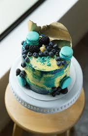 Lemon Swiss Meringue Buttercream Say It With Cake
