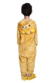 <b>Детская пижама</b> Кигуруми <b>Мишка</b> - купить на Vkostume.Ru ...