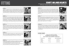 Schutt Youth Xp Hybrid Football Helmet Size Chart Best