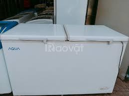 Tủ đông cũ AQUA 500 lít, mới 88% - TP Hồ Chí Minh - Máy giặt - VnExpress  Rao Vặt
