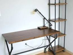 steel pipe furniture. Industrial Pipe Furniture Best Desk Ideas On Plans . Steel I