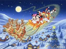 Disney Christmas Wallpapers Desktop ...