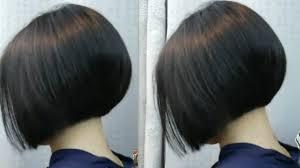 Bob Hair Cut Style Korea10 ตดผมบอบสน ทยทย ปลายงม