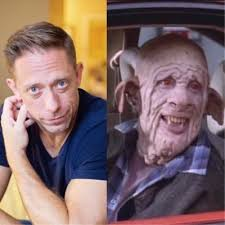 He did this trick, frightening potential slayers in the dracula next appears in buffy the vampire slayer season ten when the new rules of magic have. James C Leary Thejamesleary Twitter