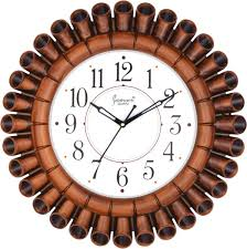 wooden wall clocks manufacturer in