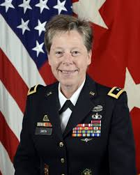 Deputy Chief of Staff, G-1, MG Tammy Smith LGBTQ – ChallengeCoinTrader, LLC