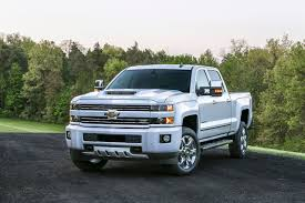 All Chevy chevy 1500 high country : Review: The 2017 Chevrolet Silverado 2500 High Country is a good ...