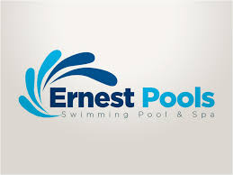 swimming pool logo design. Swimming Pool \u0026 Spa Logo Design O
