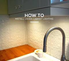wiring for undercabinet lighting. Installing Undercabinet Lighting Elegant How To Install Light Under Kitchen Cabinets And Guide . Wiring For
