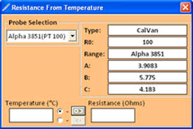 Ohms To Celsius Chart Download Wake Frequency Calculator Temperature Calculator