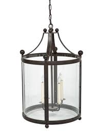 paul ferrante wrought iron lantern chandelier