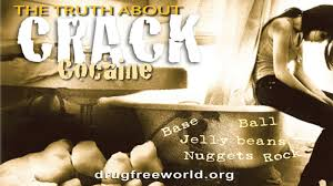the crack epidemic the history of crack cocaine drug world