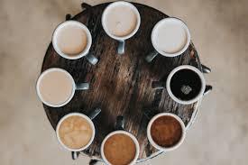 How To Make Homemade Coffee Creamer Insteading