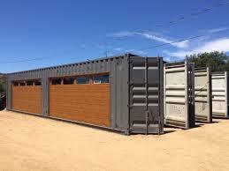 industrial garage door. Shipping Container Garage Door Industrial-garage Industrial