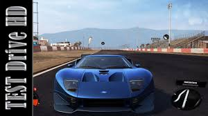 Ford GT | Circuit Spec - 2005 - The Crew - Test Drive Gameplay (PC ...
