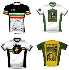 2015 Bob Marley Of Primal Wear Sports Cycling Jersey Short