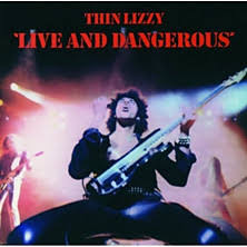 Music - Review of Thin Lizzy - Live and Dangerous / Johnny ... - BBC