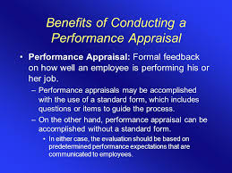 Employee Appraisal. - Ppt Video Online Download