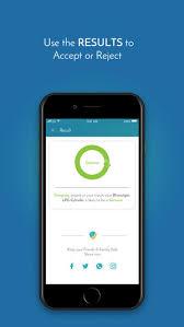 Genuine Product Store chkfake-verify App On The