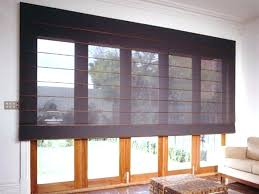 patio door window treatments options privacy and shade