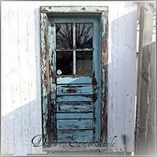 chippy and crusty turquoise door vine windows vine doors turquoise door old shutters