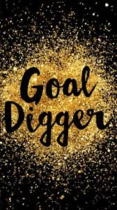 screen background image handy living: goal digger wallpaper from snapchat annameik
