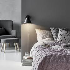 wall lighting bedroom. Nordlux Strap Wall Light - Black Lighting Bedroom B