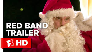 Bad Santa 2 Best Quotes Well it s starting to feel like.