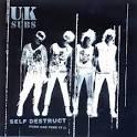 Self Destruct: Punk Can Take It II