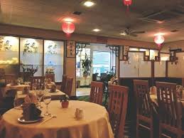 the regal has served the best chinese food for 100 miles since 1990 with its round tables