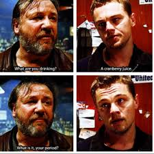 The Departed Quotes