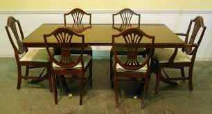 antique dining room chairs. Lavish Antique Dining Room Furniture Emphasizing Classic Chairs Mahogany L