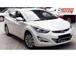 hyundai elantra 2016 white. Plain White 2016 Hyundai Elantra Premium Sedan For White N