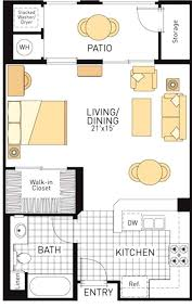 Bedroom:Bedroom Apartments Delightful Studio Apartment Floor Plans  Efficiency Stupendous Planner Pictures Inspirations Software Ikea