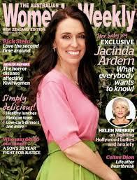 Image result for jacinda ardern time magazine
