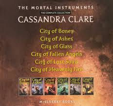 City of Bones by Cassandra Clare Cover Picture YouTube