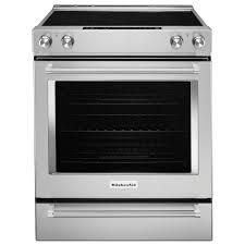 kitchenaid microwave drawer. KitchenAid 7.1 Total Cu. Ft. Slide-In Aqualift\u0026reg; Self Clean Convection Range With Baking Drawer Kitchenaid Microwave I
