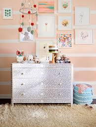 18 Pretty Girl's Bedroom Ideas In Every Style
