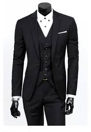 Cheap Mens Designer Suits 2019 Fashion Mens Designer Suits Set Best Men And Groom Wedding Three Piece Suit Business Professional Dress From Ralphlaurenclothes 64 29