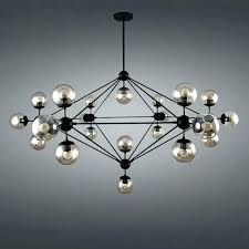 black modern chandelier square lovely chandeliers iron er pendant of luxury crystal uk