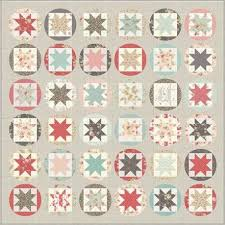 Moda Fabric Online Quilt Store Pre-Cut Fabric Kits & Patterns from ... & Newsletter Signup Adamdwight.com