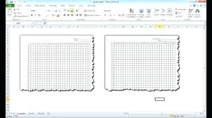 Graph Paper Word Large Print Graph Paper Nyani Co